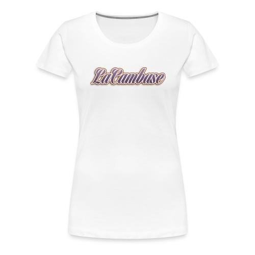 girlystyle - T-shirt Premium Femme