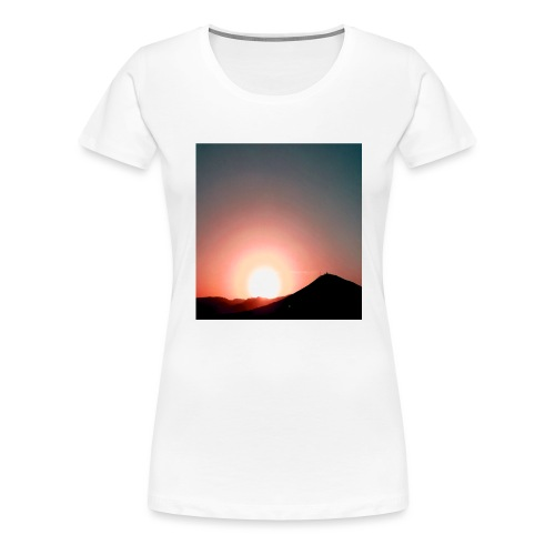 Merchandise2 - Frauen Premium T-Shirt
