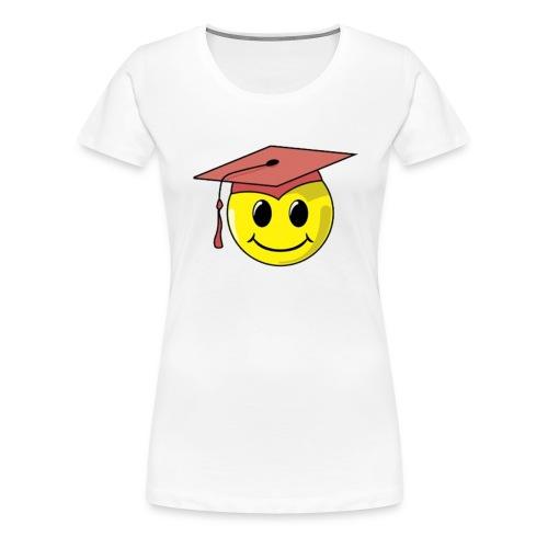 Geslaagde - Vrouwen Premium T-shirt