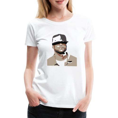 Booba - T-shirt Premium Femme