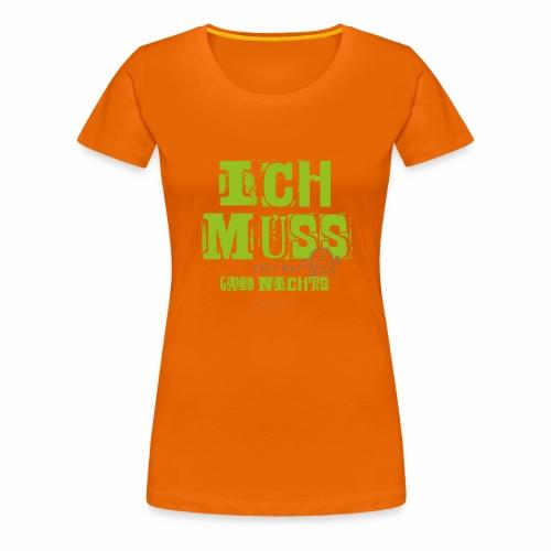 designbykiss (7) - Frauen Premium T-Shirt