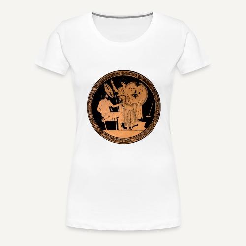 waza1 - Koszulka damska Premium