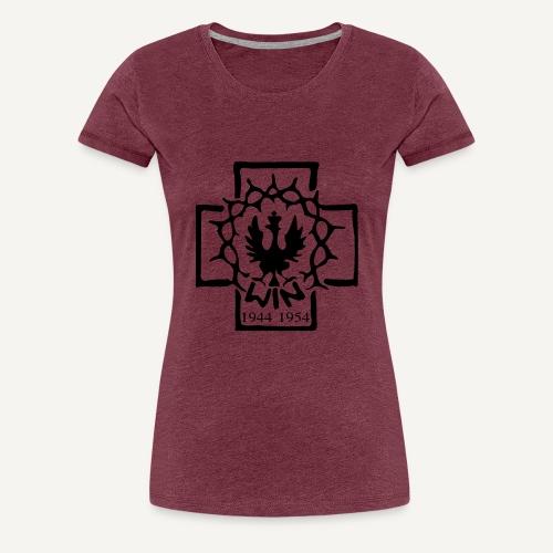 win - Koszulka damska Premium