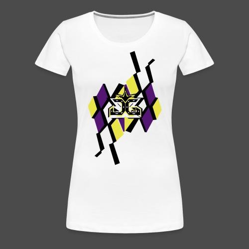 Class Art2 - Women's Premium T-Shirt