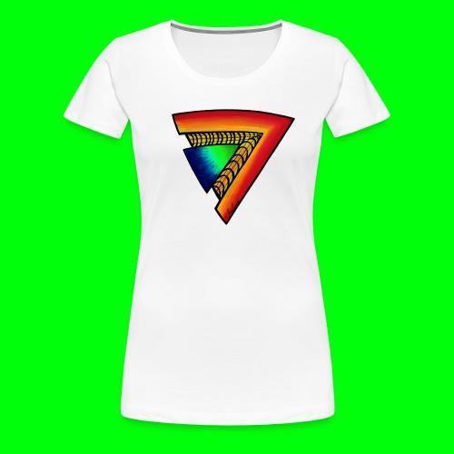 Fly 2016 by PassiRein - Frauen Premium T-Shirt