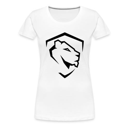 Aesthetics - Koszulka damska Premium