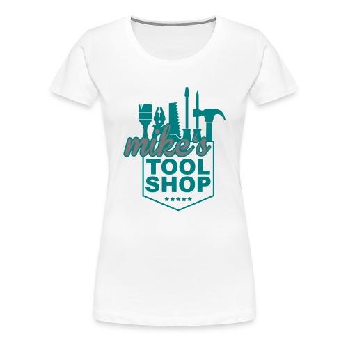 13099139 16938663 - Frauen Premium T-Shirt