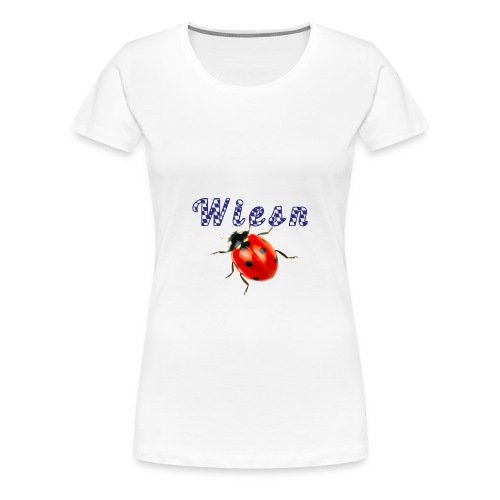 Wiesnkaefer - Frauen Premium T-Shirt