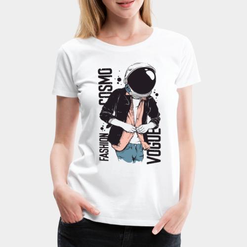astronaut fashion style trend - T-shirt Premium Femme