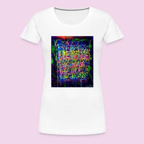 1460054370125 - T-shirt Premium Femme