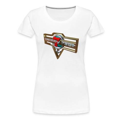 247 - Women's Premium T-Shirt