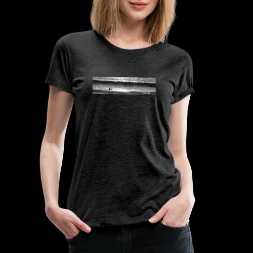 Clean Break - Women's Premium T-Shirt