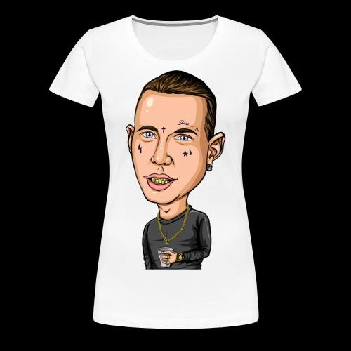 RAYBEATZ808 - Frauen Premium T-Shirt