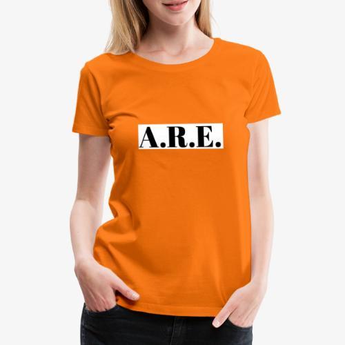 OAR - Women's Premium T-Shirt