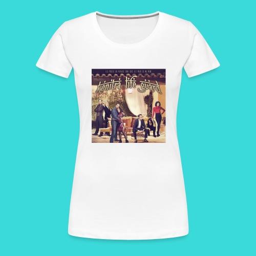 12219594 1246278688730918 6679044267091485322 n - T-shirt Premium Femme