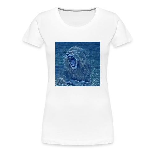 Serie Natura - Camiseta premium mujer