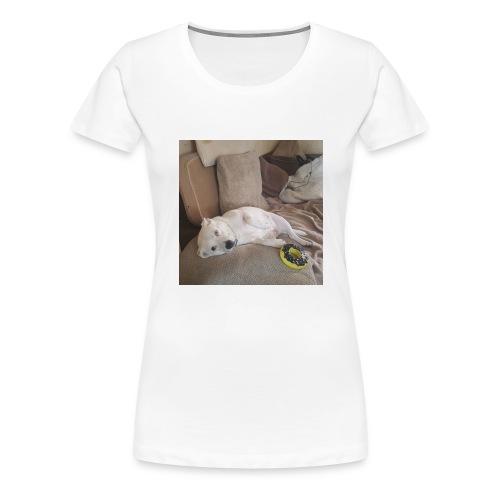 dog life - Women's Premium T-Shirt