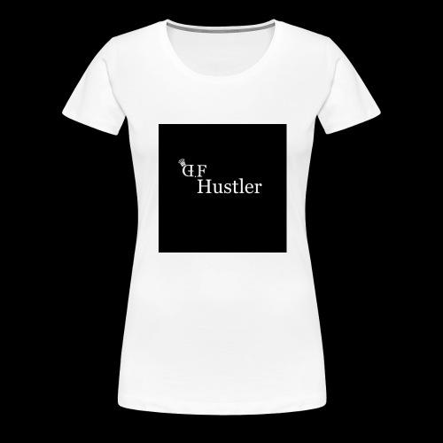 DF - T-shirt Premium Femme
