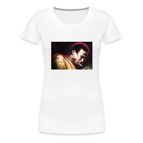 Miles - Maglietta Premium da donna