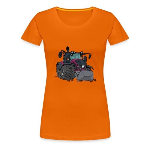 0920 V - Vrouwen Premium T-shirt