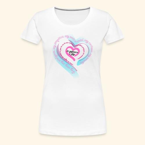 Corazón Ajeno - Camiseta premium mujer