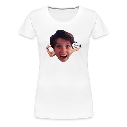 Joep - Vrouwen Premium T-shirt