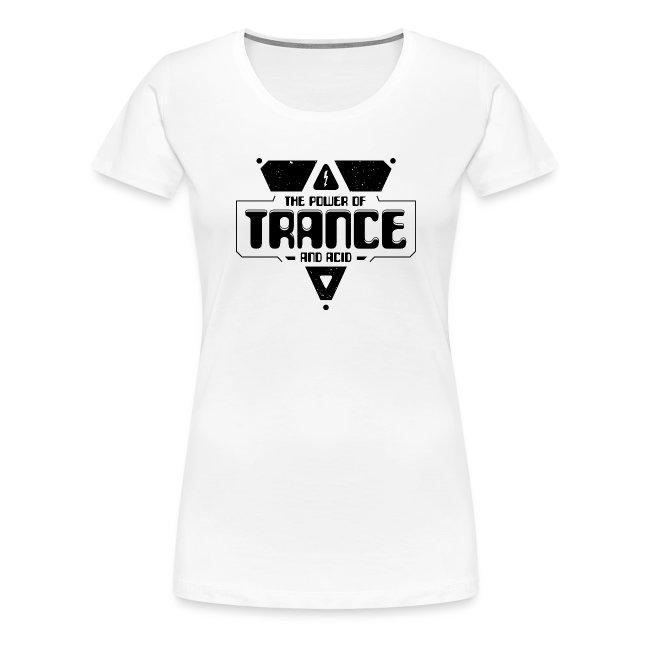 The Power Of Trance & Acid