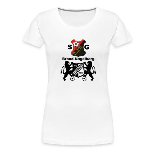 SGBN LOGO - Frauen Premium T-Shirt