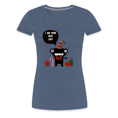 Meilleur cadeau - Best Gift - T-shirt Premium Femme