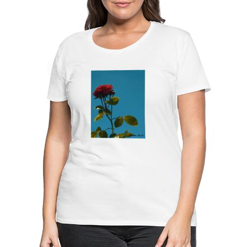 Boom Heidi Rose - Women's Premium T-Shirt