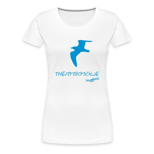 thermikmoewe 1 - Frauen Premium T-Shirt