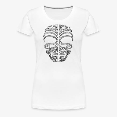 6dc31848e84fc1d4ca419ea62a5989bb png - Frauen Premium T-Shirt