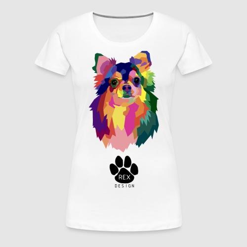 Oh Chihuahua - Women's Premium T-Shirt
