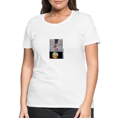 Significant Influence. - Frauen Premium T-Shirt