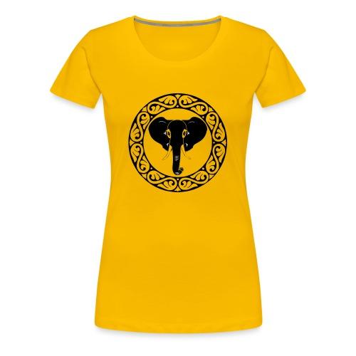 1st Edition SAFARI NETWORK - Women's Premium T-Shirt