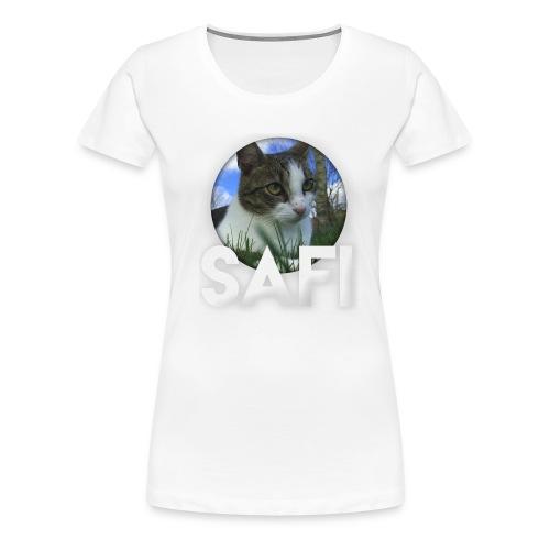 Safi - Women's Premium T-Shirt