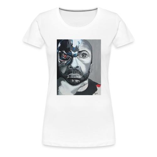 Terminamen1 - T-shirt Premium Femme