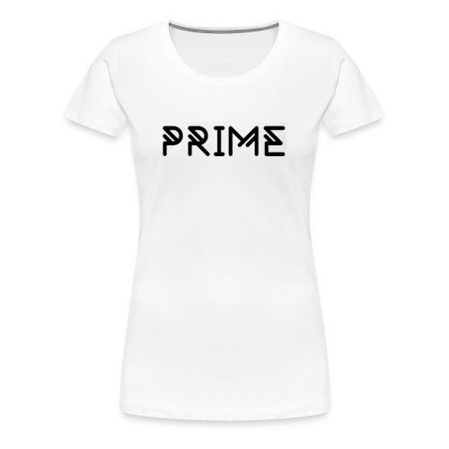 PRIME - Dame premium T-shirt