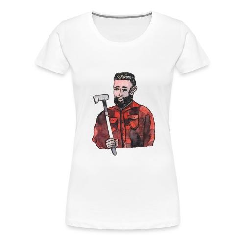 lebucheron - T-shirt Premium Femme