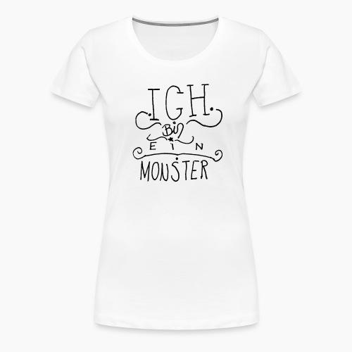shirt png - Frauen Premium T-Shirt