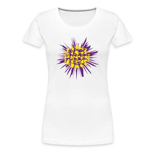 polo_revienta-png - Camiseta premium mujer
