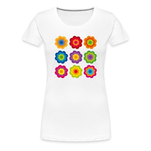limited edition 04 - Frauen Premium T-Shirt