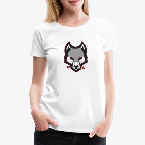 Design 2K19 - T-shirt Premium Femme