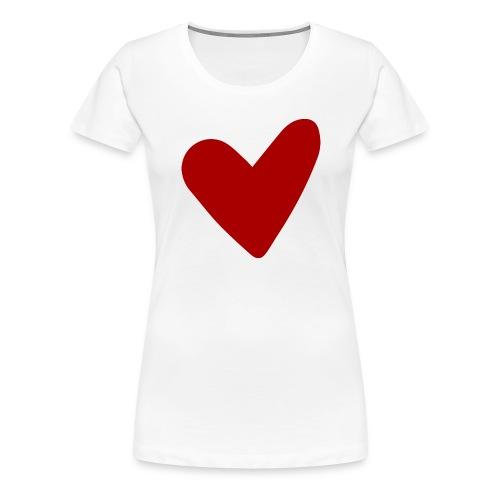 f15 - T-shirt Premium Femme
