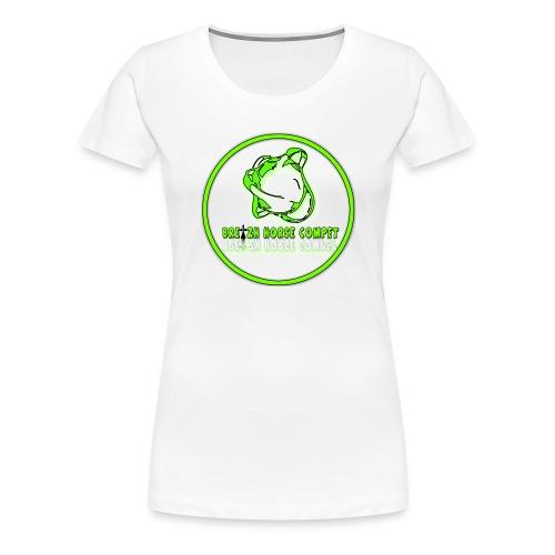 sans titre2 - T-shirt Premium Femme
