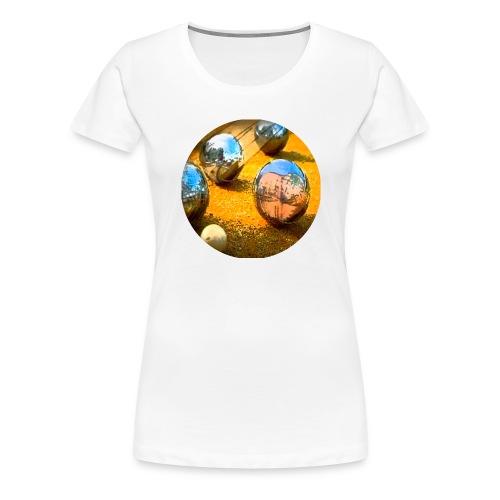 fanny - T-shirt Premium Femme
