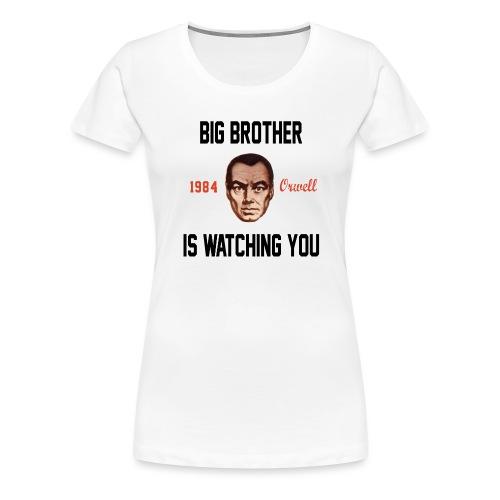 1984 - Camiseta premium mujer