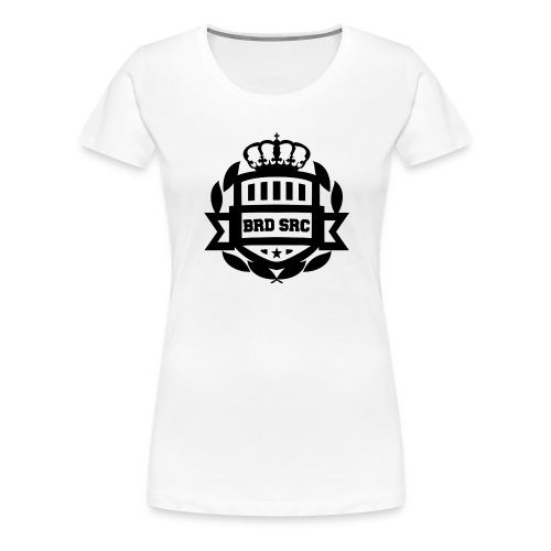 Brudne Serca - Koszulka damska Premium