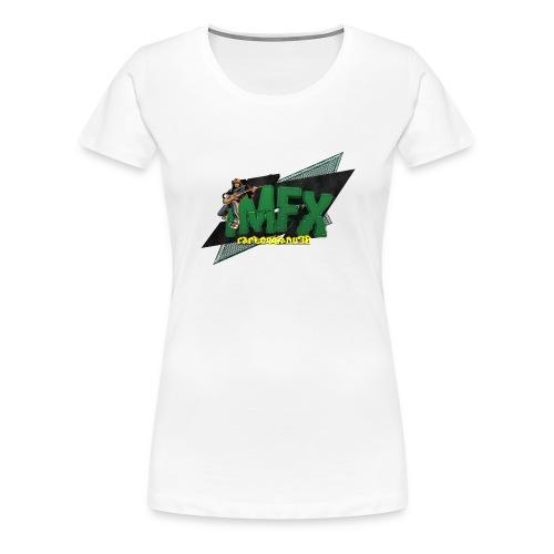 [iMfx] carloggianu98 - Maglietta Premium da donna