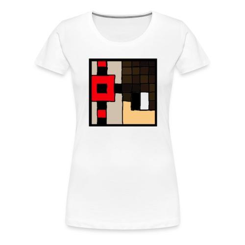 S&P Gaming Genseren - Premium T-skjorte for kvinner